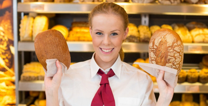 Bäckershop