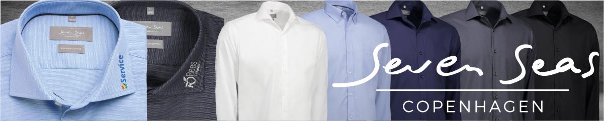 Seven Seas Hemden