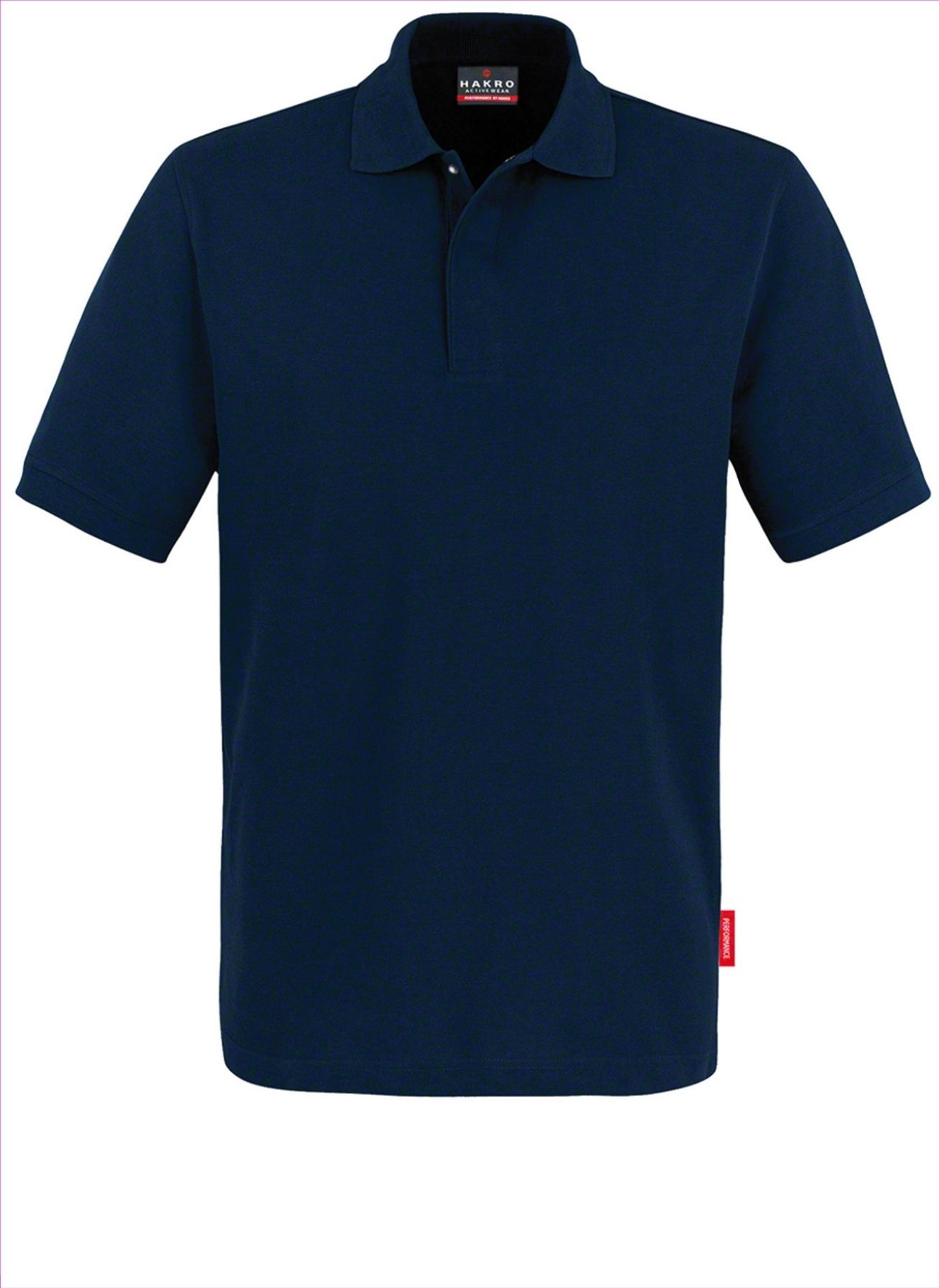 HAKRO Poloshirt HACCP Performance Unisex