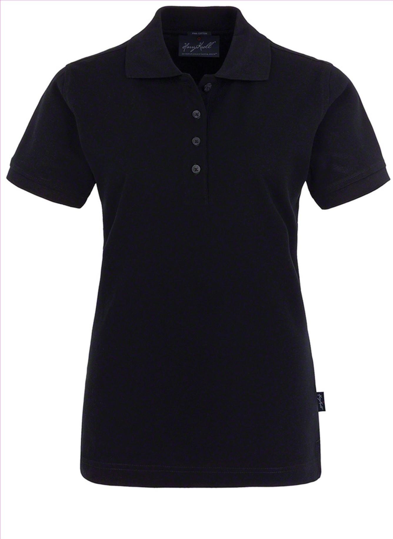 HAKRO Poloshirt Pima-Cotton Damen
