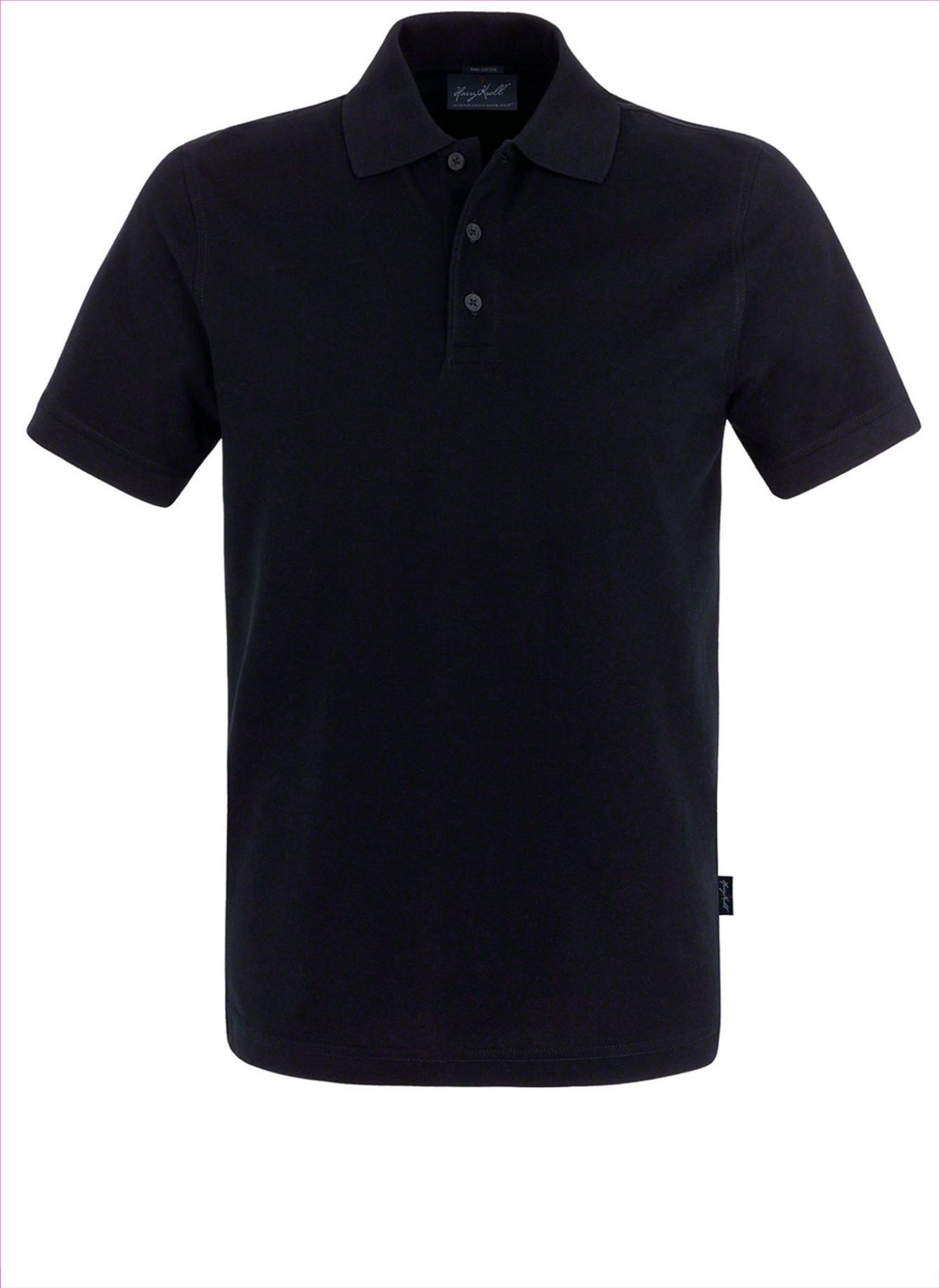 HAKRO Poloshirt Pima-Cotton Herren