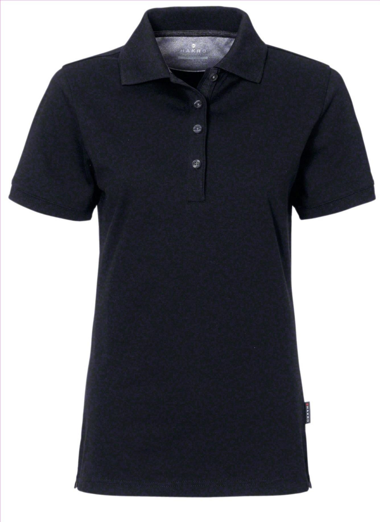 HAKRO Poloshirt Cotton-Tec Damen