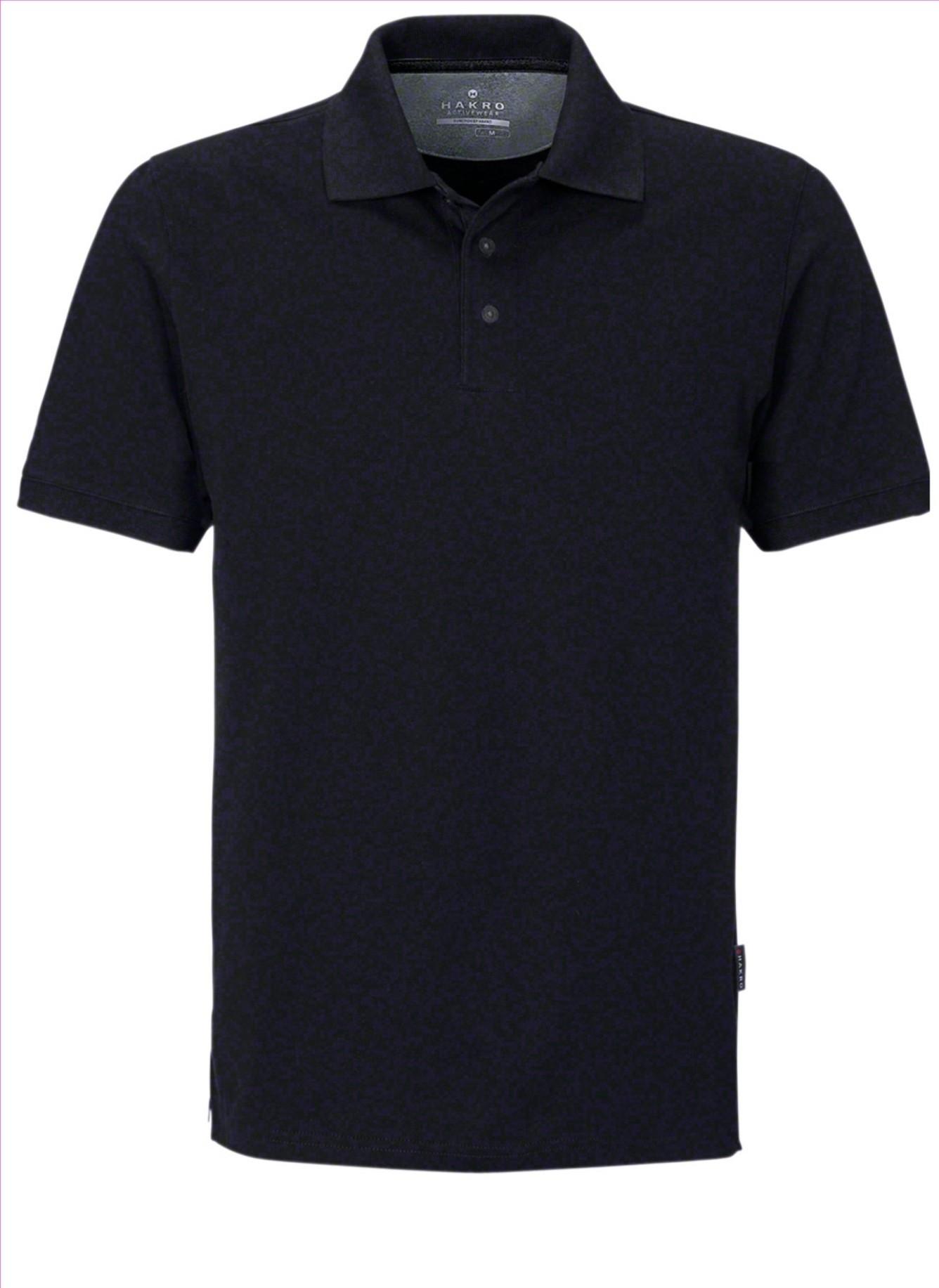 HAKRO Poloshirt Cotton-Tec Herren