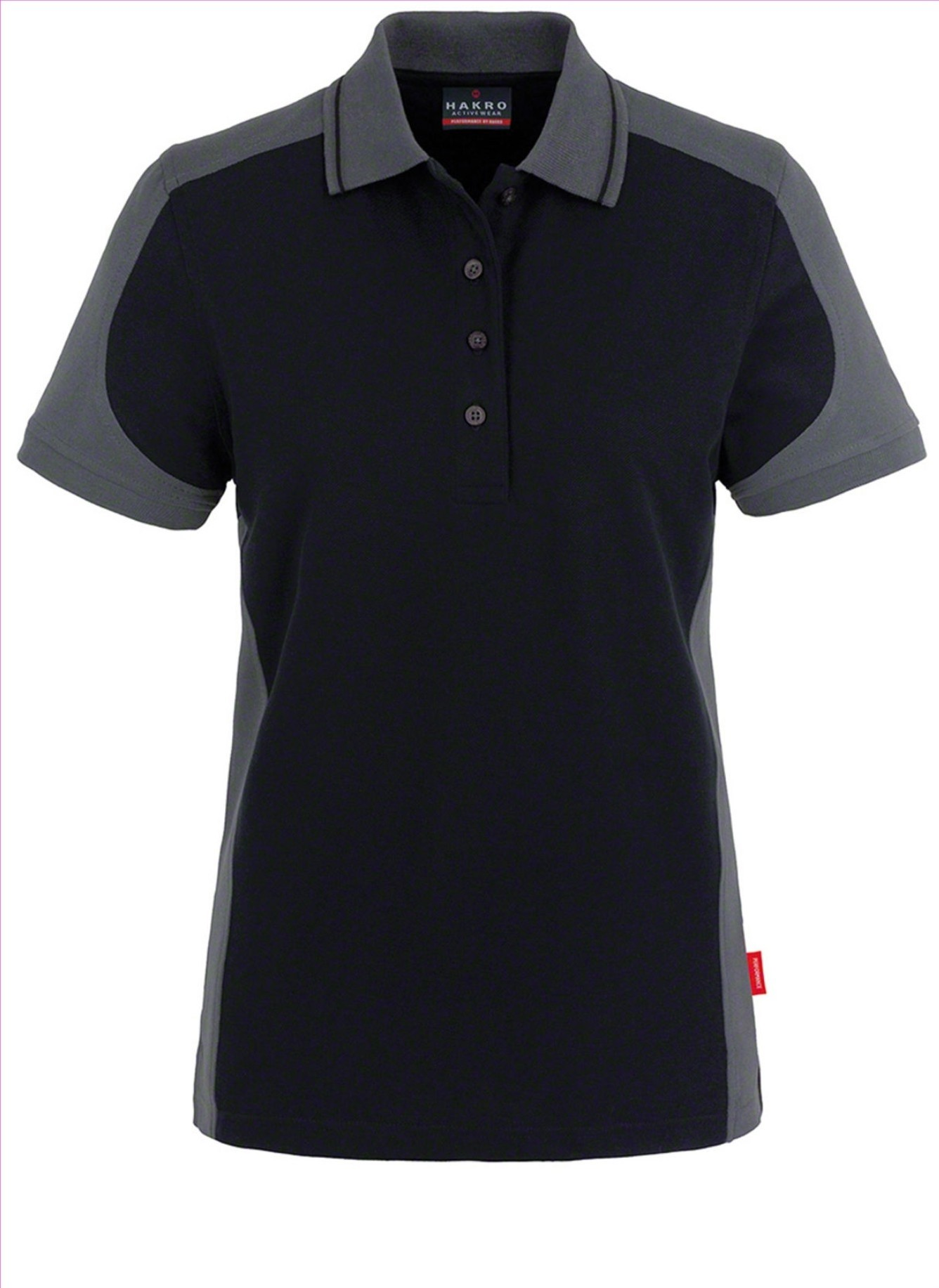 HAKRO Poloshirt Performance Damen