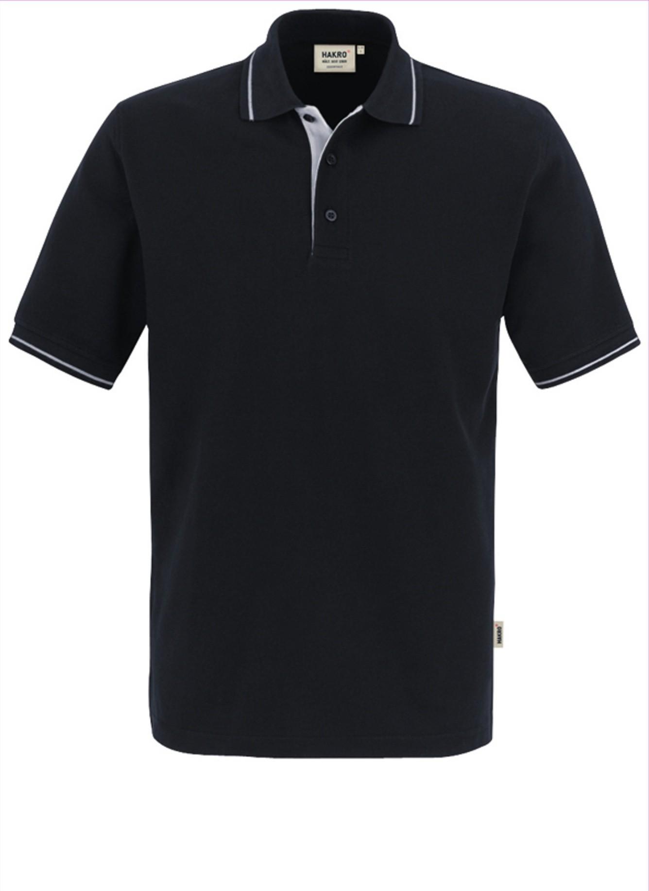 HAKRO Poloshirt Casual Herren