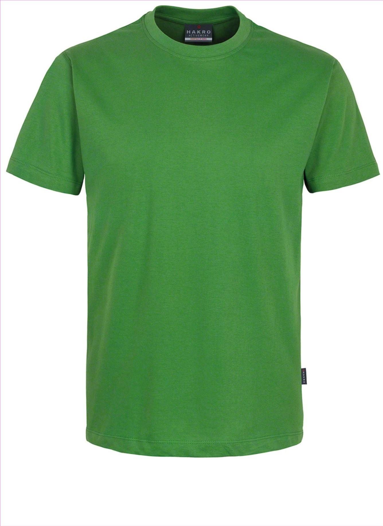 HAKRO T-Shirt Classic Herren