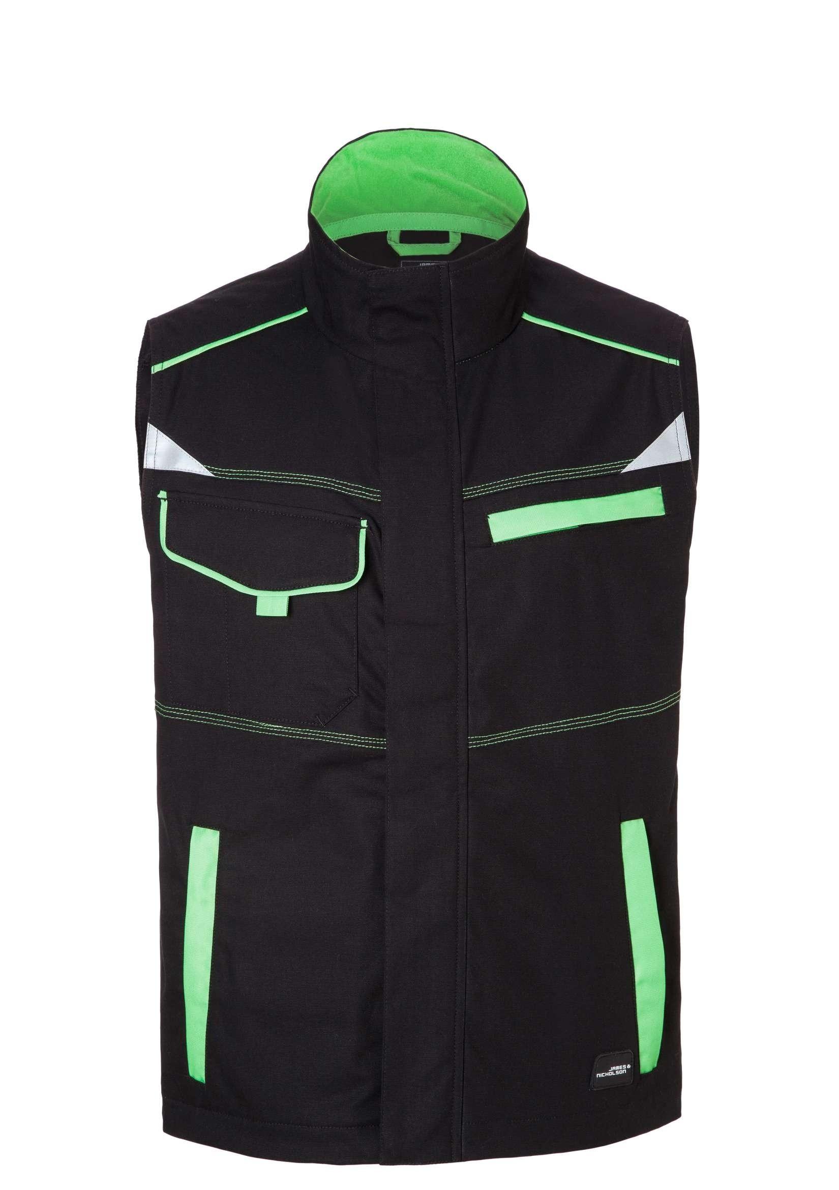 JN Weste Workwear Unisex