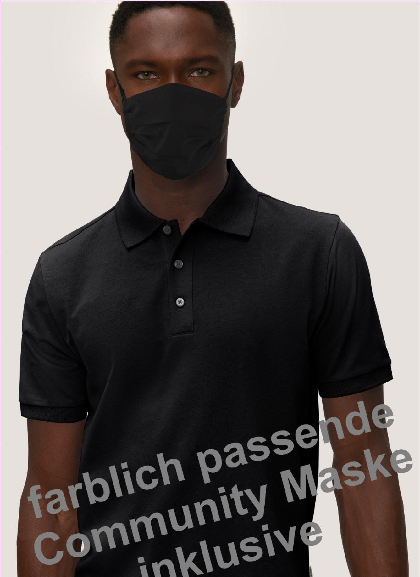 Hakro_814_schwarz_maske