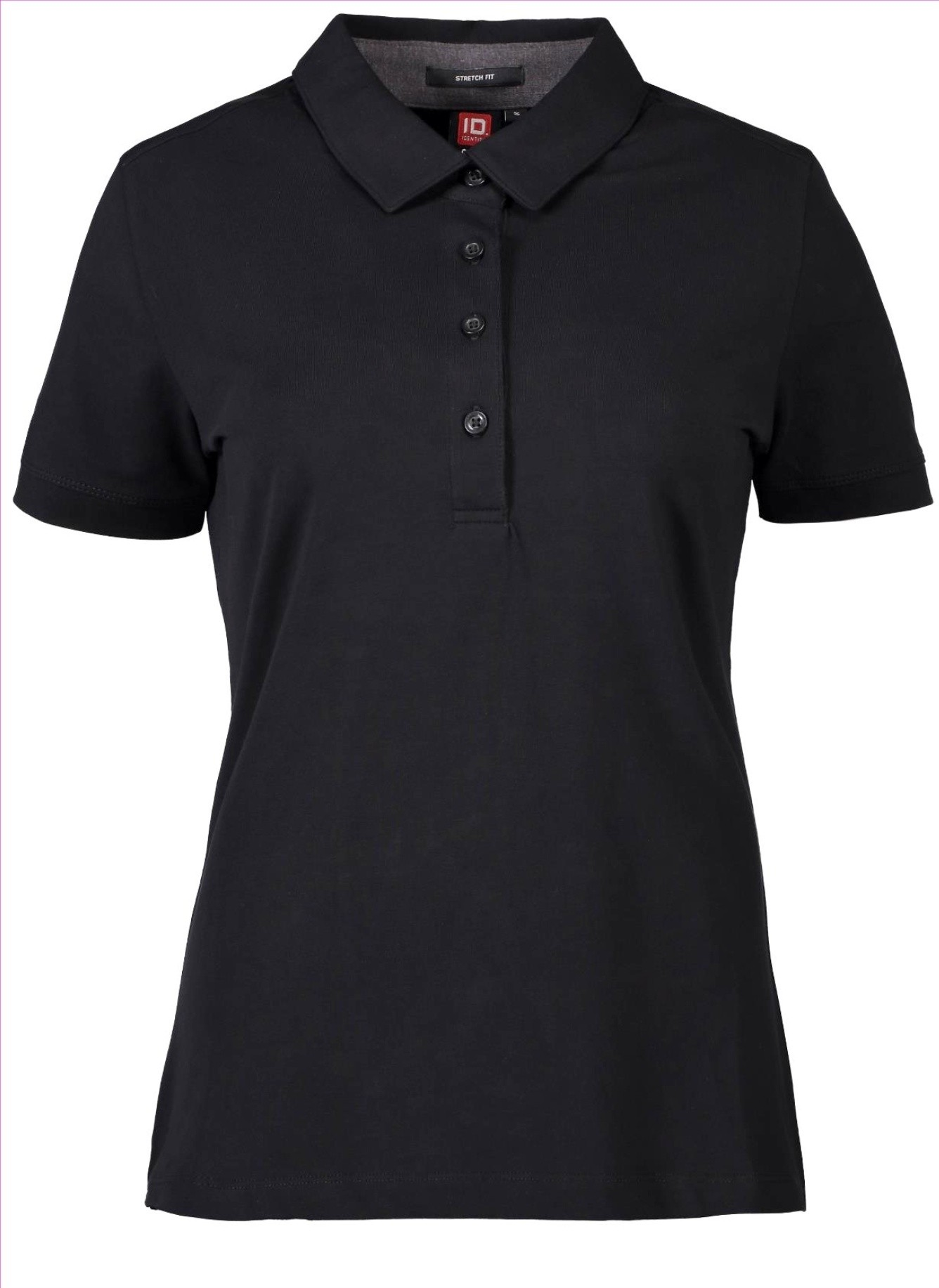 ID Poloshirt Business Damen