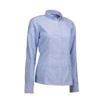 Seven Seas Bluse Oxford