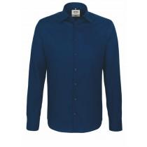 HAKRO Herrenhemd Business-Tailored