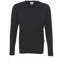 HAKRO V-Pullover Premium Herren