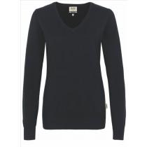 HAKRO V-Pullover Premium  Damen