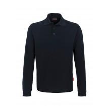 Herren-Longsleeve-Poloshirt