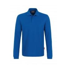 Longsleeve-Poloshirt HACCP