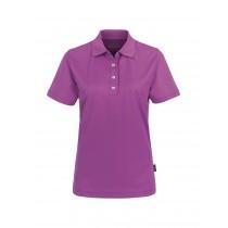 Damen Poloshirt Coolmax