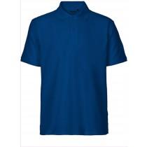 Neutral Poloshirt GOTS Herren