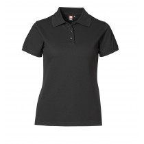 ID Poloshirt Stretch Damen