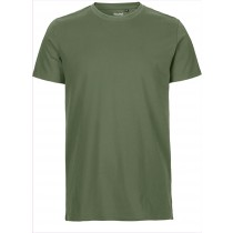Neutral T-Shirt GOTS Herren