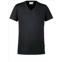 HAKRO T-Shirt Herren