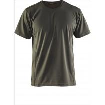 Blakläder T-Shirt mit UV Schutz Herren