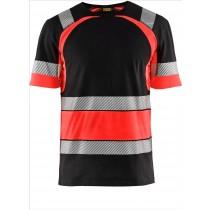 Blakläder High Vis T-Shirt Unisex