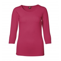 ID T-Shirt 3/4-Arm Damen