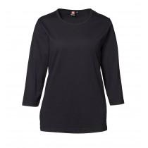 Damen T-Shirt, 3/4-Arm