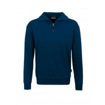 Zip-Sweatshirt
