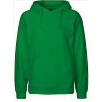Neutral Sweatshirt GOTS m. Kapuze Herren