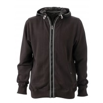 JN Herren Sweatjacke Hooded Jacket