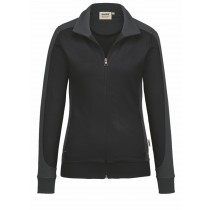 HAKRO Sweatjacke Performance Damen