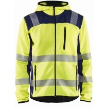 Blakläder High Vis Strickjacke Herren
