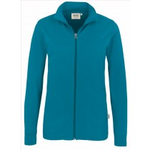 HAKRO Sweatshirtjacke Interlock Damen