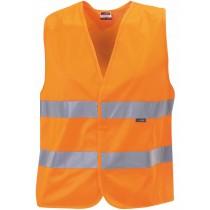JN200 Orange Front