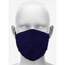Maske_nachtblau_front