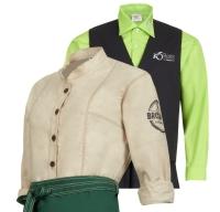 Berufsbekleidung Blusen sand apfel grün online bestellen kaufen online shop workline