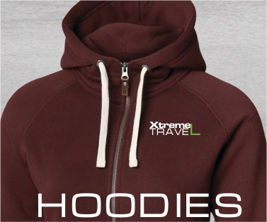 Hoodies mit Firmenlogo