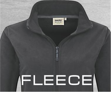 Fleece von Hakro