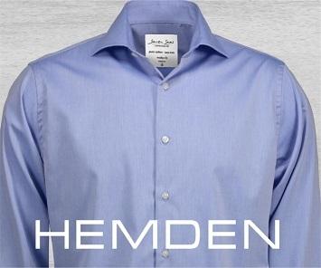 Hemden von Hakro