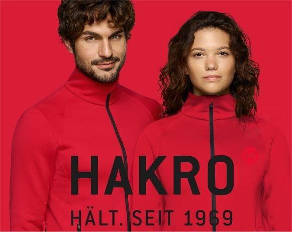 Hakro Standard