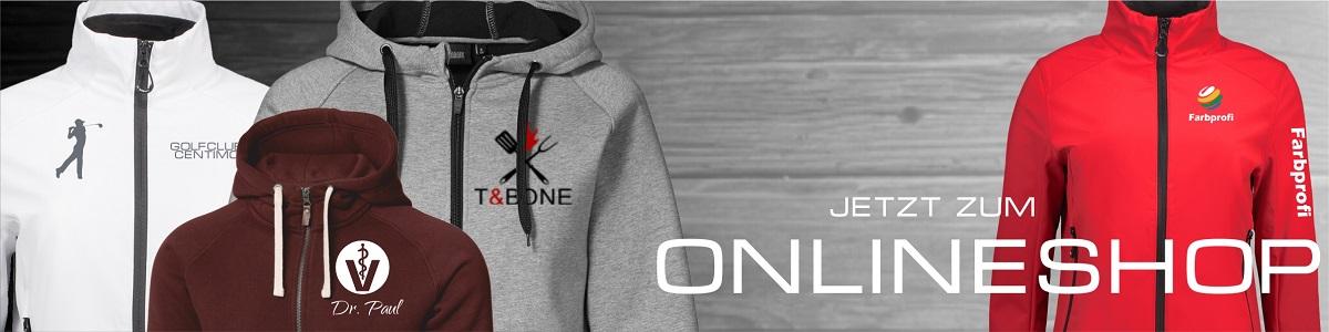 zum Jacken Online Shop
