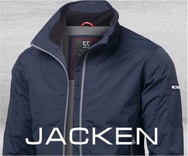 Jacken von Hakro