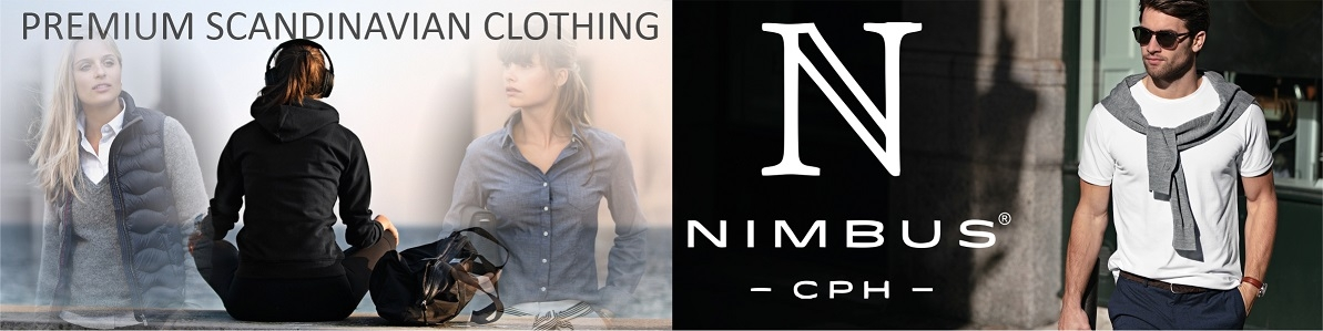 Nimbus Teamkleidung und Corporate Fashion