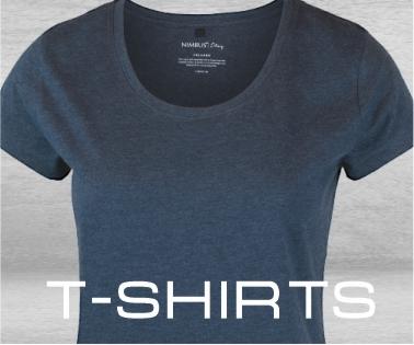 T-Shirts von NIMBUS
