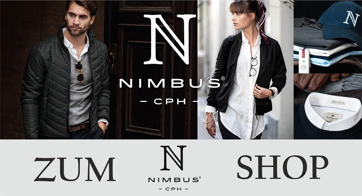 Nimbus CPH Shop
