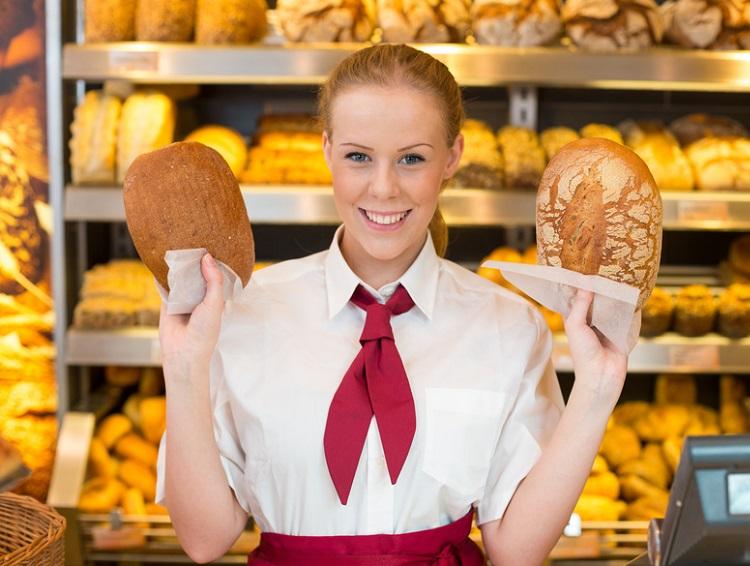 Branche Bäckerei