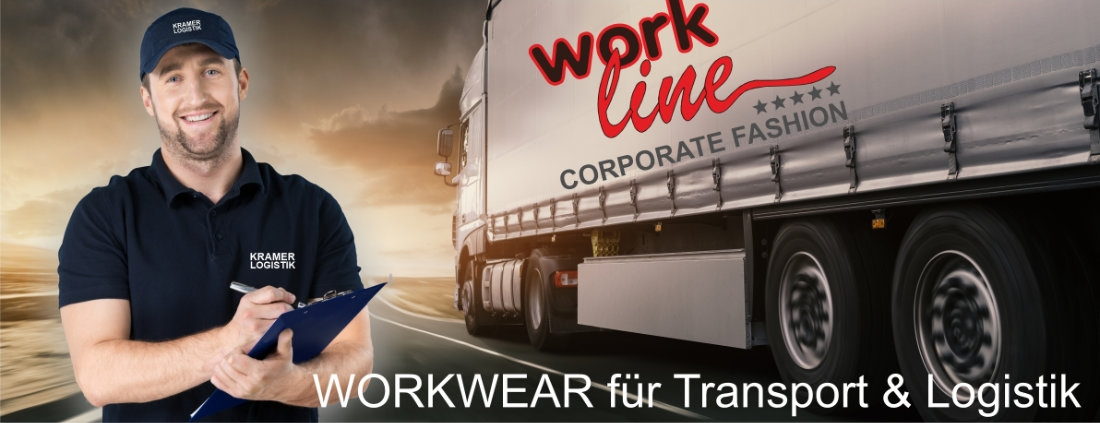 Corporate Fashion Transport und Logistik Branche