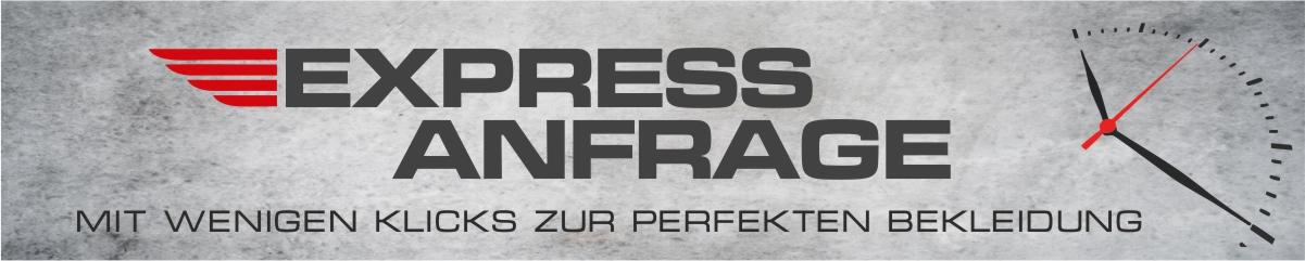 Expressformular